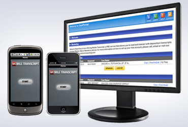 Online & Mobile Solutions